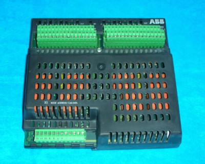 ABB DSQC332 3HAB9669-1 Digital I/O Relay Module