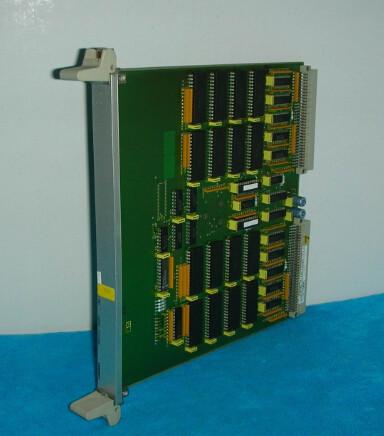 SIEMENS 6DD1611-0AD0 DIGITAL CONTROL MODULE