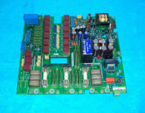ABB SDCS-PIN-F01A POWER INTERFACE BOARD