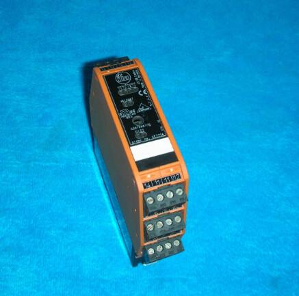 IFM AC2256 Interface Module