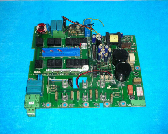 ABB SDCS-PIN-3B Power Board