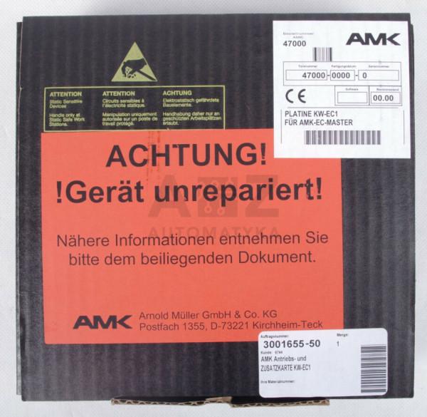 AMK KW-EC1 FOR EC-MASTER