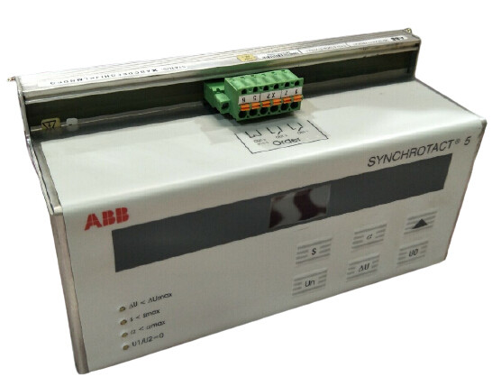 ABB 3BHB007209R0102 XVC767 AE102 IGCT MODULE 38 MM/6KV