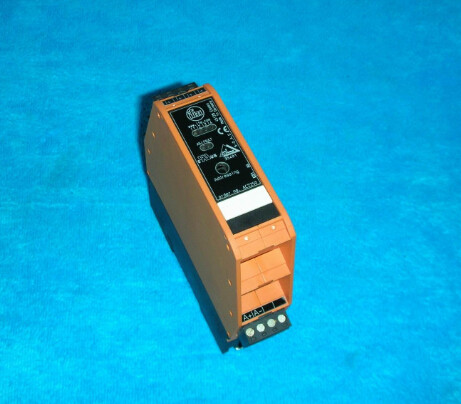 IFM AC2250 I/O MODULE