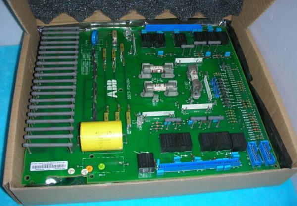 ABB SDCS-PIN-205 3ADT310500R1 Control Board