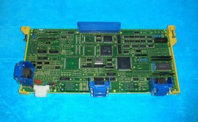 FANUC A16B-2200-0391/11B PC BOARD