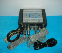 Erhardt+Leimer DC9061 Positionsregler Digital Position Controller