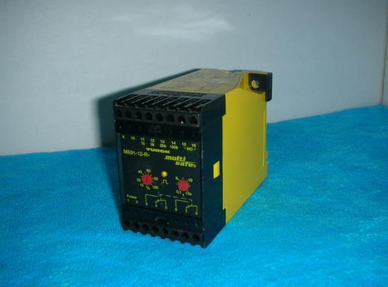 TURCK Multi Safe MS91-12-R