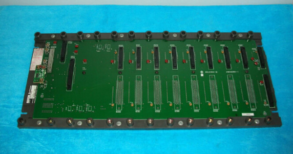 HITACHI BSU09H-B Bottom Plate PLC