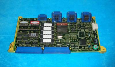 FANUC A16B-2201-0101/09A MEMORY BOARD