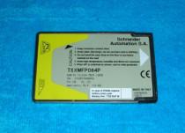 Schneider electric TSXMFP064P Memory Card