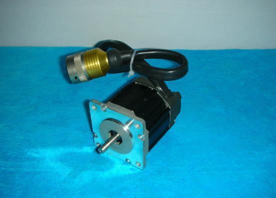 Teknic Servo Motor M-2311C-QN-02D