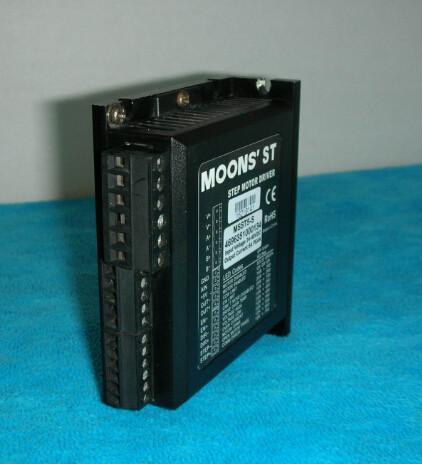 MOONS MSST5-S Stepper Driver
