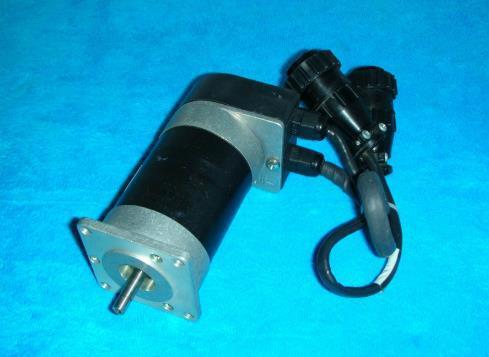 METEK I2383-ME5054 Servo Motor