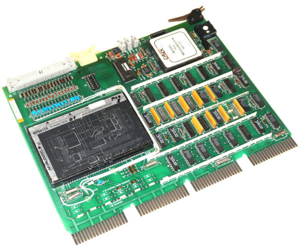 HONEYWELL 8C-TAIXA1 51307127-175 power supply