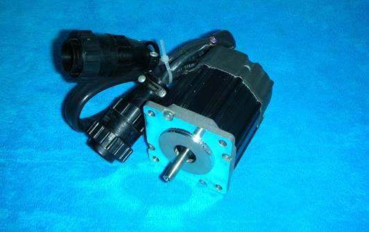 Teknic Servo Motor M-2311P-QN-02D