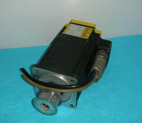 BALDOR BSM80B-175AA AC Servomotor