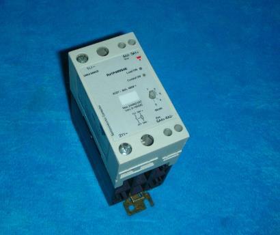 CARLO RJ1P48V50E Solid state relay