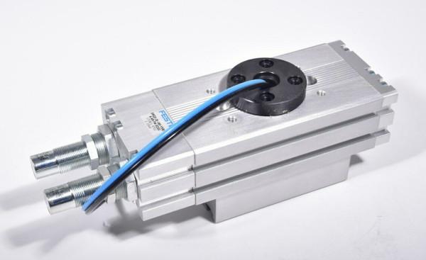 Festo DRQD-25-180-PPVJ-A-AR-FW Actuator