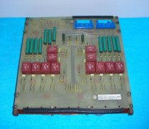 SIEMENS CONTROL BOARD 6QN3011-6BD
