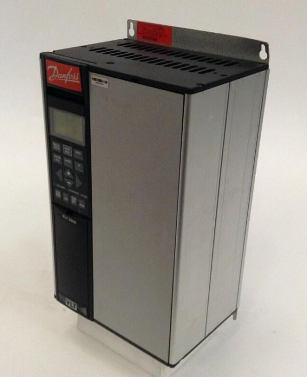 Danfoss VLT5002PT5C20STR3DLF00A00 175Z0125 Frequency Converter