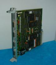 SIEMENS 6DD1660-0AK0 Communication Module