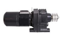 SEW Eurodrive R47 DRS71M4/ASE1/TF Gear Motor