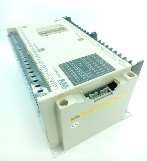 ABB GJV3072402R1 Analog Output Module
