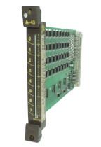 Eberle A-43 051443000000 Panel PCB