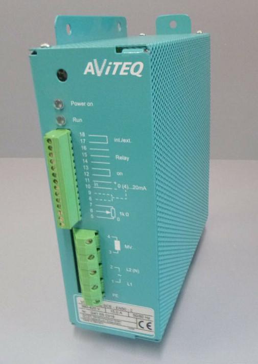 Aviteq Vibtronic SCE-EN50-2 Connection Device