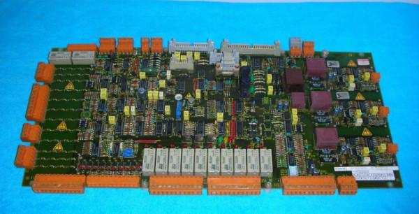 SIEMENS 6SC9830-0BD35 Board