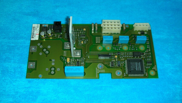 ABB BAS-DC2 CIRCUIT BOARD