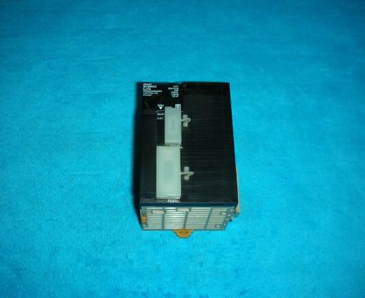 OMRON CJ1G-CPU43H Controller