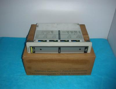 MODICON AS-B872-100 OUTPUT MODULE