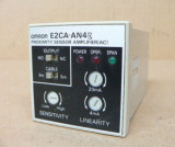 Omron E2CA-AN4D Proximity Sensor