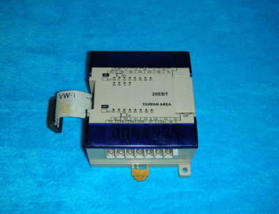 OMRON PLC TPM1A-20EDT