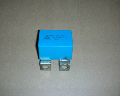 MKP B32656-S0155-K501 CAPACITOR
