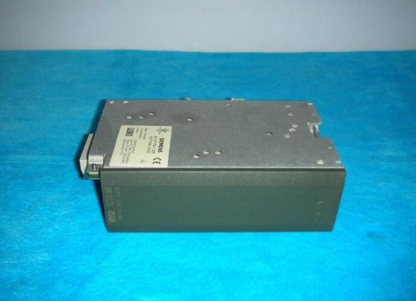 SIEMENS 6EP1234-1AA00 POWER MODULE