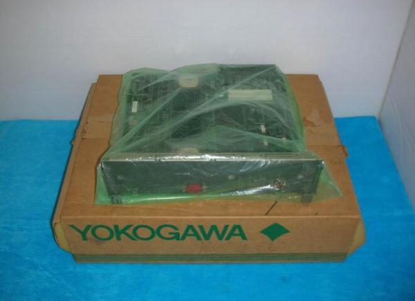 YOKOGAWA CP332D s1 Processor Board Module