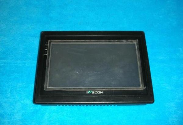 WECON LEVI700LK touch screen