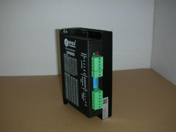 Leadshine Servo Driver HBS86H DM860 Digital Microstep Driver Stepper Motor Controller 32bit