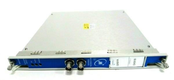 Bently Nevada 3500/93 135799-02 Display Interface Module