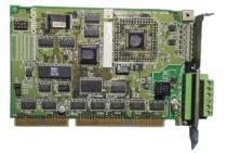 Omron circuit board 3G8F5-CLK01