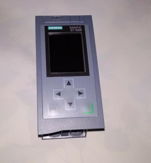 SIEMENS 6ES7515-2AM00-0AB0 CPU Module