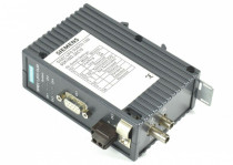 SIEMENS 6GK1502-3AC10 Optical Link Module