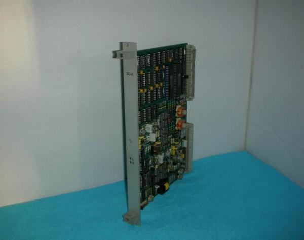 VALMET CIRCUIT BOARD SCU 542844-6A M851006