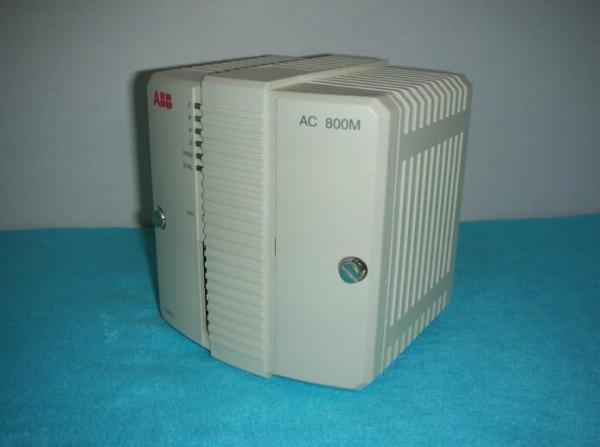 ABB PM861A 3BSE018158R1 Processor Module