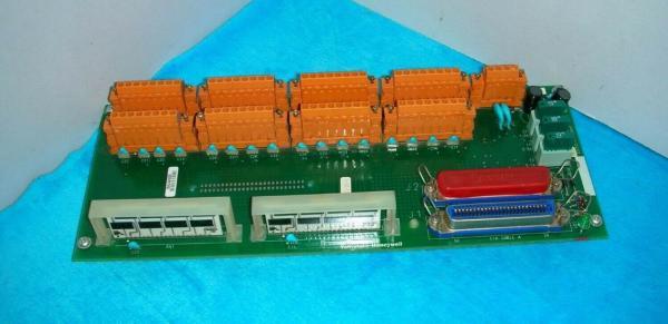 HONEYWELL MU-TAOY22 51204172-125 Analog Output Module