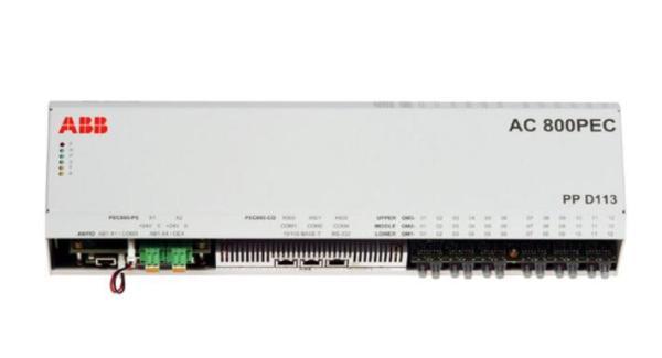 ABB 3BHE023784R1023 PPD113B01-10-150000 Processor Unit