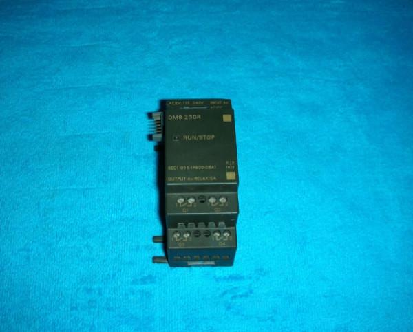 SIEMENS 6ED1055-1FB00-0BA1 PLC Module